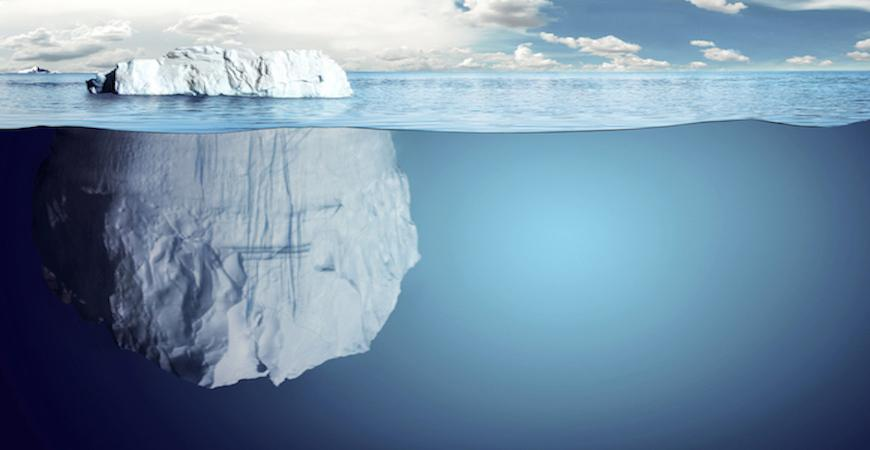 Intensive Study Groups: Deconstructing the Iceberg: Begins September 2017