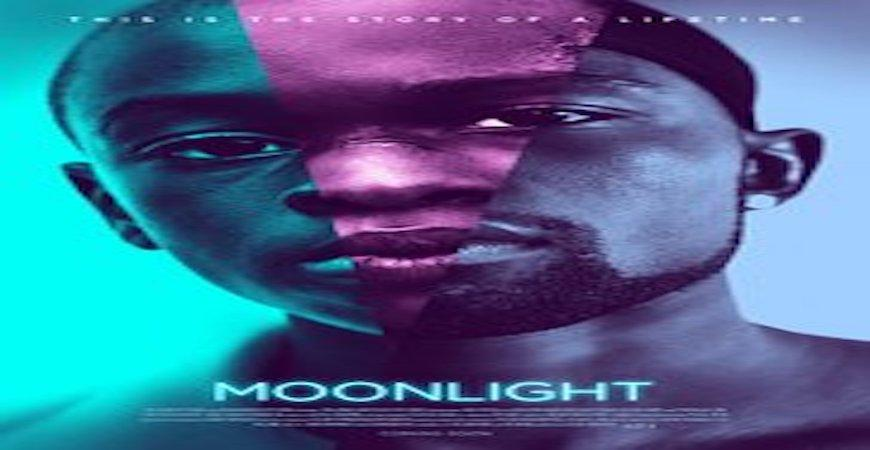 Fall Movie: Moonlight: October 15, 2017